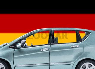 Automobilindustrie in Deutschland