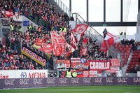 1. BL: 19-20: 18. Sptg. FSV Mainz 05 - SC Freiburg