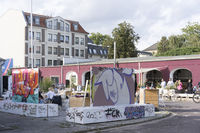 Magdeburg 2025 Art Event