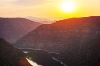 Flaming Gorge