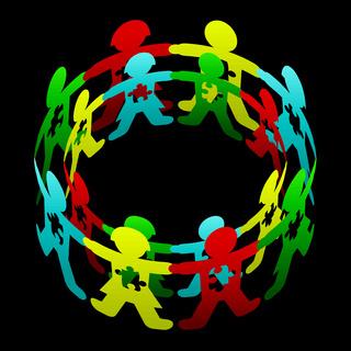 Child Autism Circle of Hope