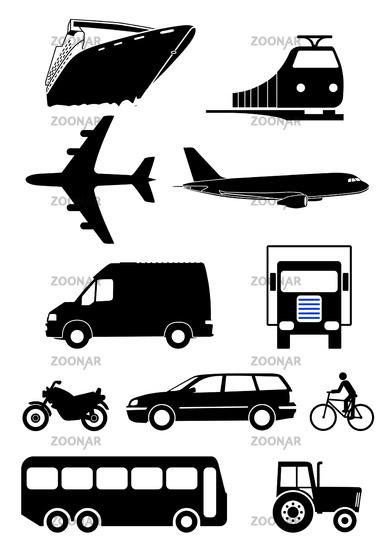 Transport Icons.eps