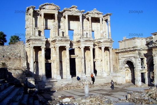 Celsus Bibliothek
