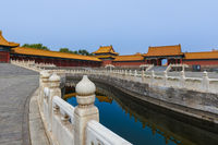 Gugong Forbidden City Palace - Beijing China