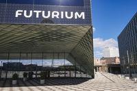 Futurium, Berlin, Deutschland