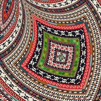 Tribal decorative design 2