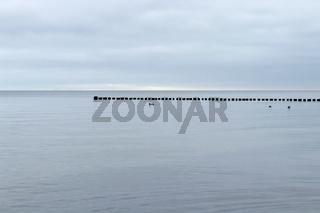 Landschaft 007. Insel Poel