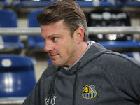 Cheftrainer Lukas Kwasniok 1.FC Saarbrücken DFB 3.Liga Saison 2020-21