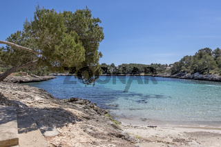 Caló des Homme Morts, Mallorca