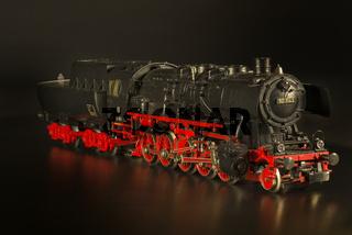 DB-Lok Baureihe 503143