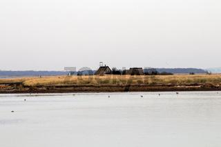 Landschaft 009. Insel Poel