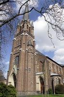 katholische Kirche St. Matthias