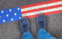 USA & Einwanderung
