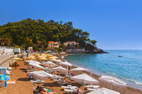 Resort Petrovac - Montenegro