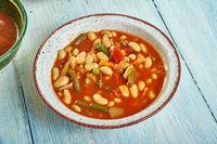 Bulgarian Bean  Guvech