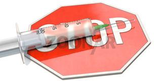 Stop Impfpflicht