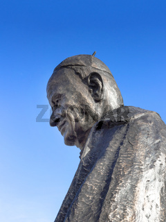 Statue of Pope John XIII