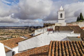 Monsaraz, Alentejo, Portugal