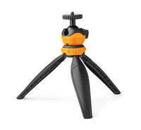 Tabletop mini tripod with ball head