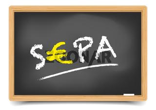 Blackboard SEPA