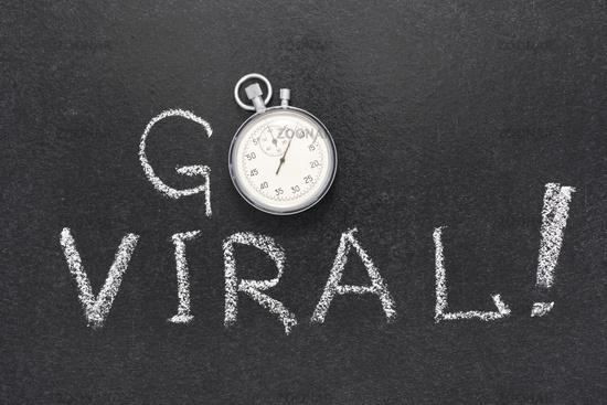 go viral watch