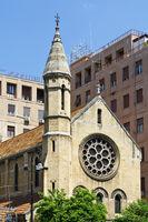 Church in Palermo