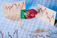 Entwicklung der Wirtschaft in Portugal