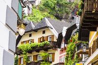 Austrian medieval architecture