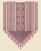 Palestinian pattern 24