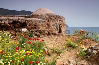 Spinalonga - Kreta