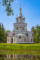 The Orthodox Church of Alexander Nevsky