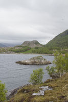 Am Lekafjorden