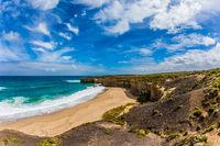 Magnificent little beach