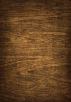 Dark wood texture in portrait format