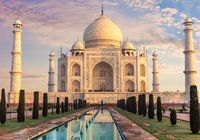 Taj Mahal, place of visit in India, Agra