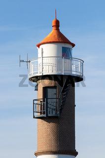 Leuchtturm 002. Insel Poel