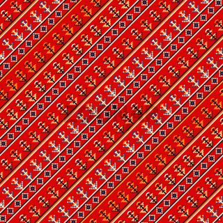 Romanian traditional pattern 74