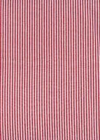 Red striped tablecloth background texture
