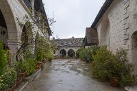 Kloster Stavros, Zypern