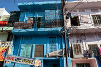 jodhpur blue houses