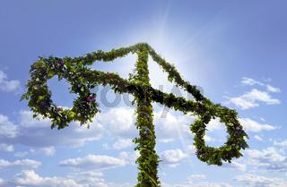 Midsummer celebrations