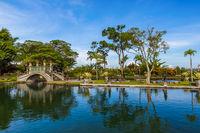 Water Palace Tirta Ganga - Bali Island Indonesia