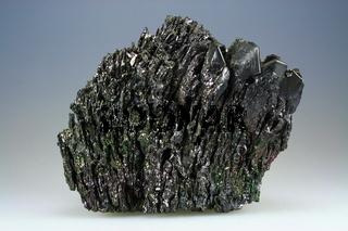 Moissanit (Natürliches Siliciumcarbid )