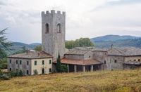 Monastery - Coltibuono