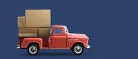 Car delivering order