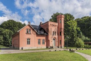 Granitzhaus, Insel Rügen | Granitzhaus, Ruegen Island