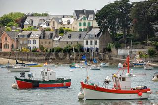 Bretagne - Benodet