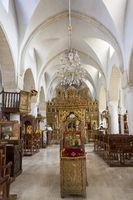Klosterkirche Timios Stavros,  Omodos
