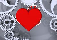 Love is the biggest driving force!
