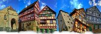 Collage von Eppingen